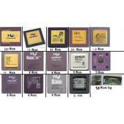 Componente electronice vechi de la PFA Adrian Dinu