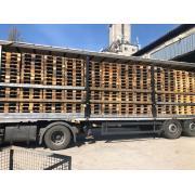Paleti Euro de la Europallet Logistic & Spedition Srl