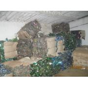 Sticle Peturi de la Terra Cleanyng& Recycling Srl D