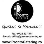 SC Pronto Catering SRL