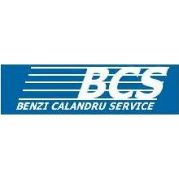 Benzi Calandru Service Srl