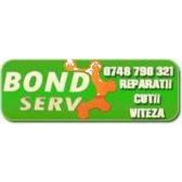 Bond Serv Cutii Viteze SRL