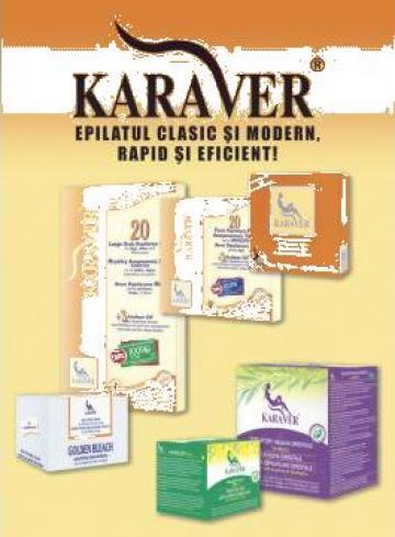 Produse Epilat Karaver de la Karaver S.R.L.