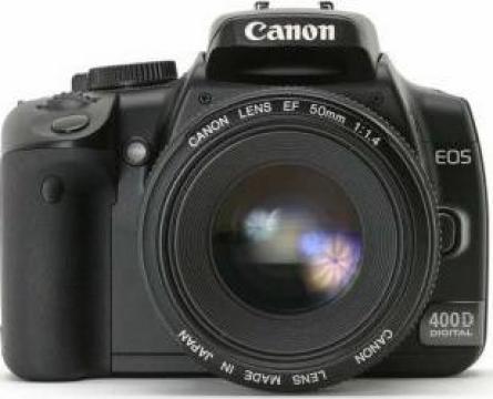 Aparat foto digital Canon de la Fotografica S.r.l.