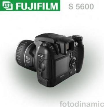Camera foto digitala Fujifilm Finepix de la Sc Timisoreana Srl