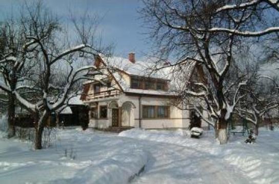 Revelion in Bucovina