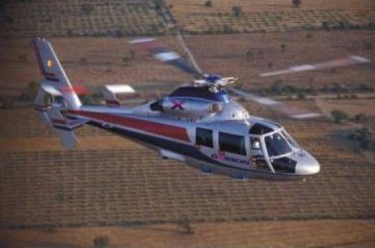 Inchirieri elicoptere de la Dasson Corporate