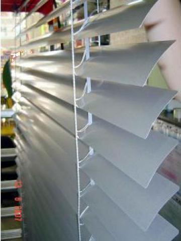Jaluzele orizontale de aluminiu de la Es Punct Es Srl