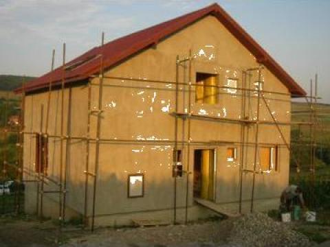 Constructii civile de la Sc. Predonescu Construct Srl