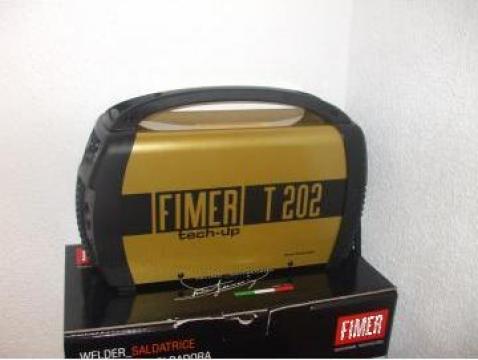 Aparat de sudura Inverter T 202 Fimer Italia de la Sudofim Serv Srl