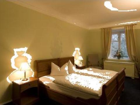 Tapet fibra de sticla pentru camere de hotel brasov for Camere hotel design
