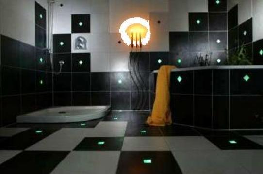 Lucrari instalatii sanitare si termice de la Darius Invest Imobiliare