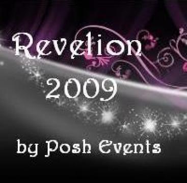 Revelion Posh Events - Clubul Medicilor de la Posh Events