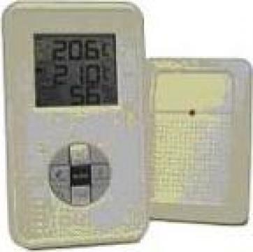 Termometru interior, exterior cu transmitere radio de la Mes Marin Srl