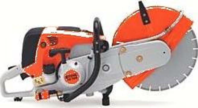 Motodebitator Stihl ts700 de la Nick & Son Services Srl