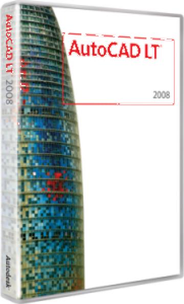Software proiectare AutoCAD LT de la Hofag Engineering S.r.l.