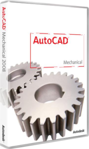 Software proiectare AutoCAD Mechanical de la Hofag Engineering S.r.l.