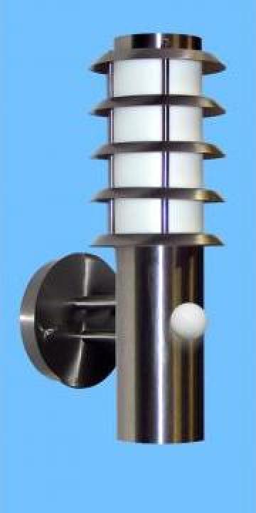 Lampa exterior cu senzor de la Idm Dinamic Srl