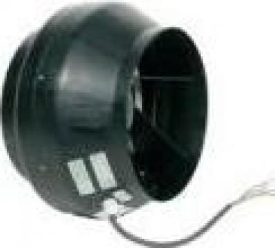 Ventilator antiex axial de la Clima Design Srl.