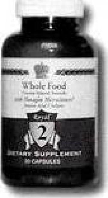 Supliment nutritiv Whole Food Royal 2