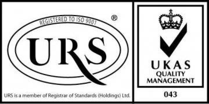 Acreditare Logo de la Ros Systema