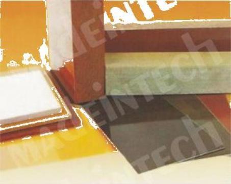 Sticlotextolit placa