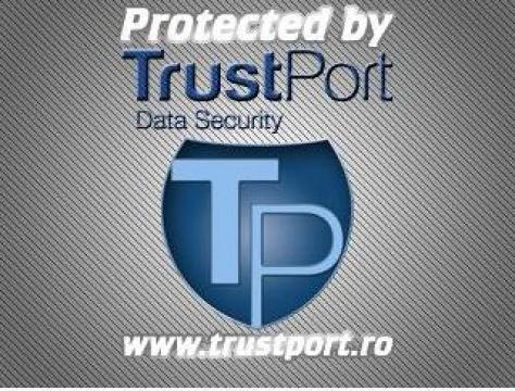 Antivirus TrustPort PC Security de la Innovative Office