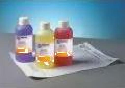 Solutii de pH