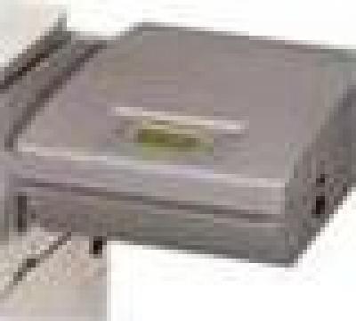 Interfata imprimante ColorPass Canon de la Black & White Com