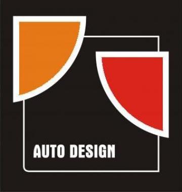Odorizanti auto personalizati