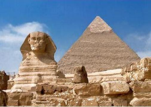 Charter, sejur Egipt