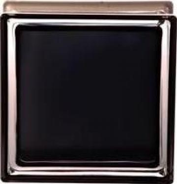 Caramida de sticla metalizata/ injectata Colectia Mendini de la Geo & Vlad Com Srl