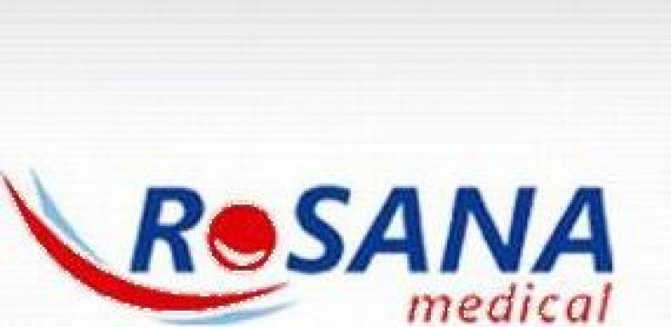 Consultatii medicina interna de la Rosana Medical SRL