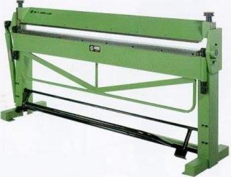 Abkanturi manuale segmentate pentru indoit table de 2 ml de la Infomark Srl.