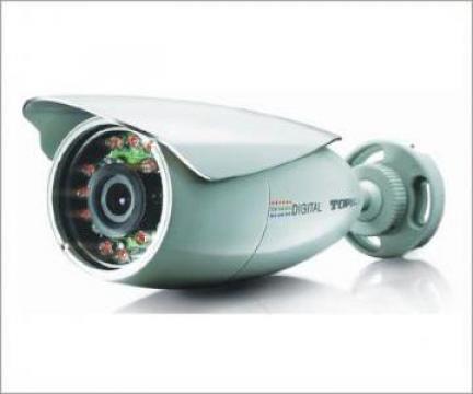 Camera supraveghere de exterior TP989 de la Camere-supraveghere-video.ro