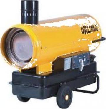 Generator de aer cald Oklima cu motor Diesel de la Sc Rom Tools Srl
