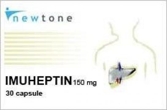 Produs medicinal Imupurin