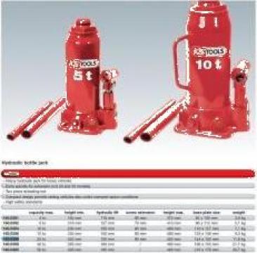Cric hidraulic 20 t KSTools
