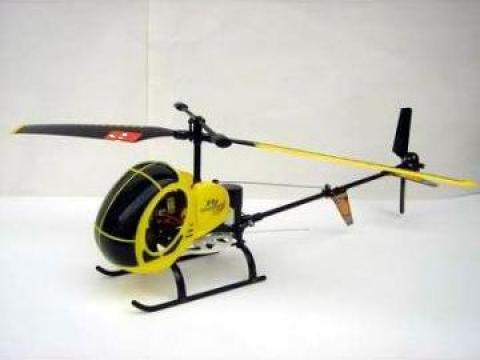 Jucarie Radio Comand Helicopter Fly Dragonfly