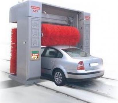 Spalatorii Auto - Portal pentru autoturisme sau autocamioane de la Aisfan S.r.l.