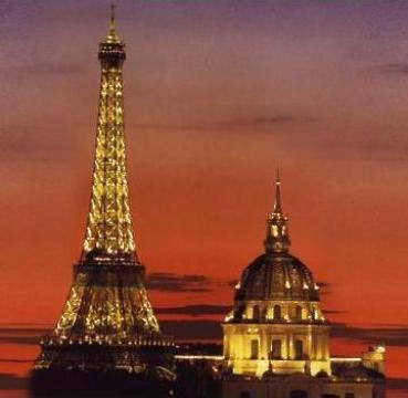 Sejur, cazare City Break Paris de la Genius Travel