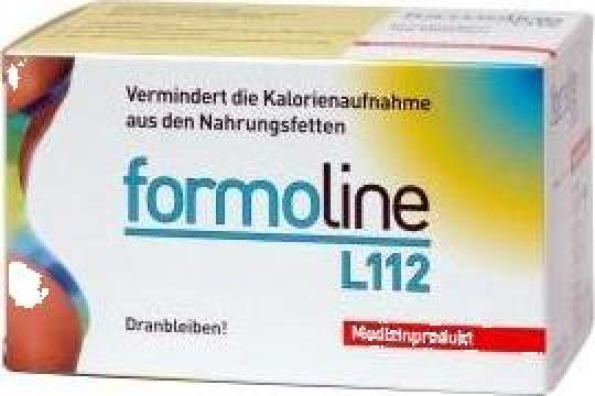 Medicament pentru slabire Formoline de la Sc Impex Color