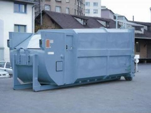 Container de presare atasabil Presocontainer mobil