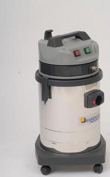 Aspirator cu spalare (injectie - absorbtie) de la Sc Karenowa Romania Srl