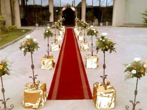 Decoratiuni nunta de la First Design Event