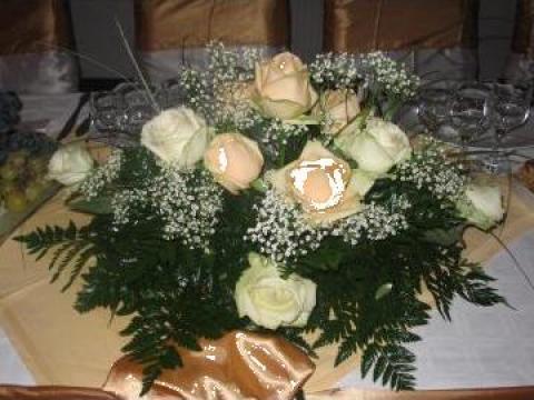 Accesorii nunta & petreceri de la Goldenfish
