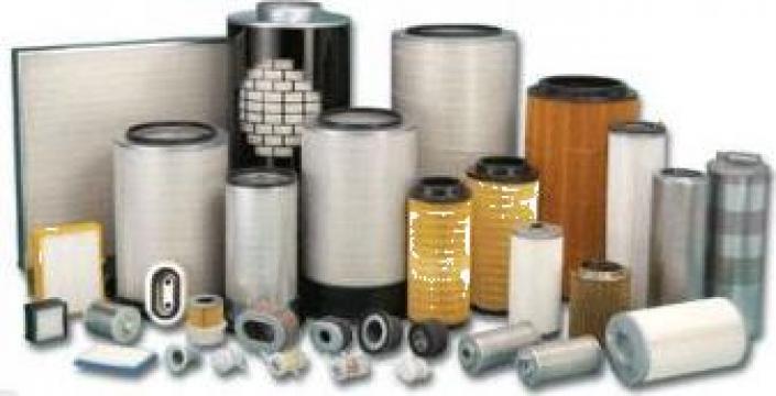Filtre aer, combustibil, ulei, particule de la Anvelo S.r.l.