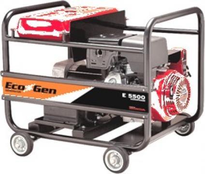 Generator 5.5 kW - 220 V