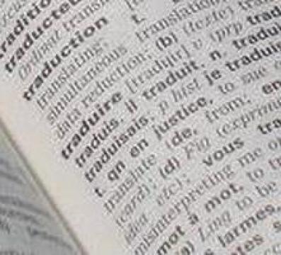 Traduceri tehnice germana-romana