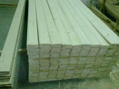 Lambriuri din lemn de la Sc Productie Fortunaforest Srl